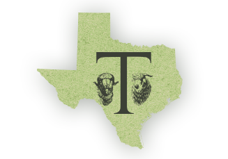 Texas Sheep and Goat Raisers Association